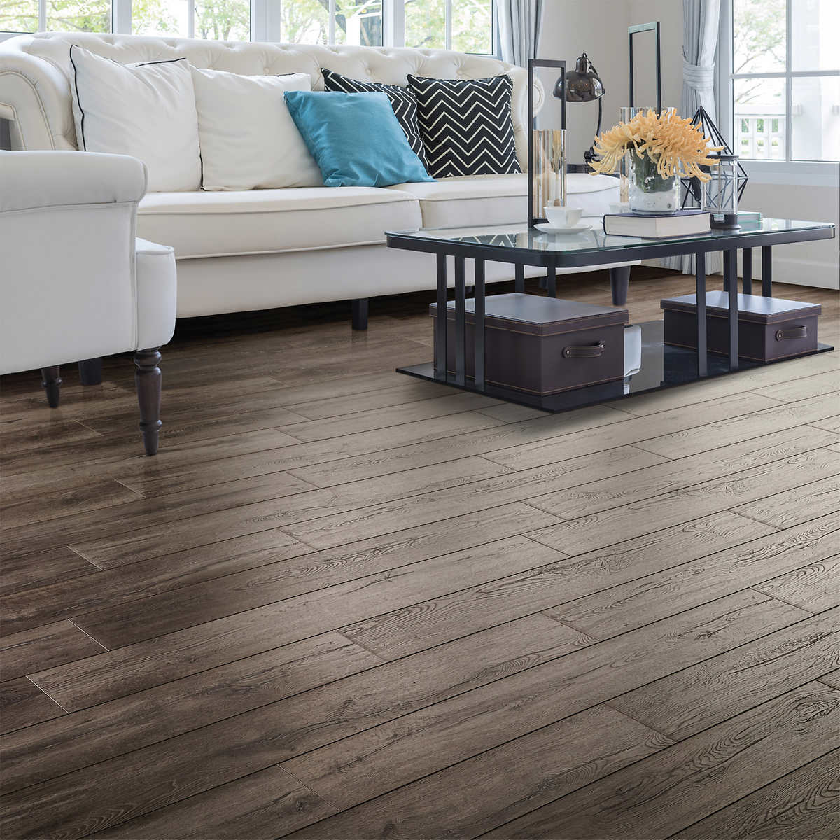 Photo of Things to consider while choosing between laminate and engineered for flooring