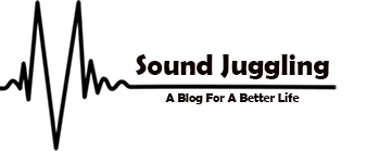 sound juggling