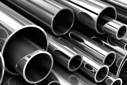 Photo of Some popular steel pipe for different industries